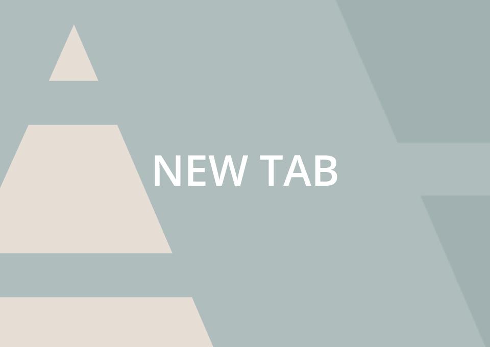 New Tab