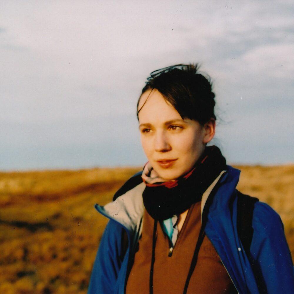 Julia Parks residency