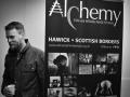 Patrick Rafferty Alchemy7