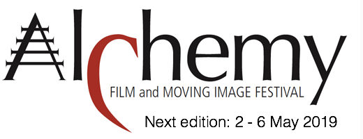 Alchemy Film and Moving Image Festival
